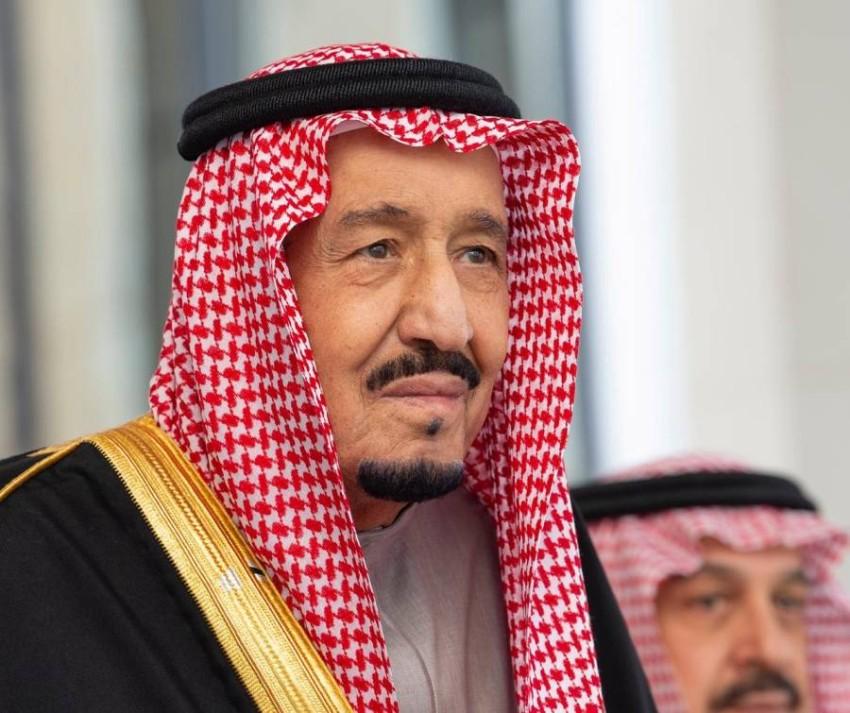 صور الملك سلمان بن عبدالعزيز رمزيات وخلفيات للجوال والكمبيوتر
