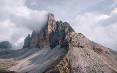 صور جبال طبيعية رائعة خلفيات للجوال والكمبيوتر