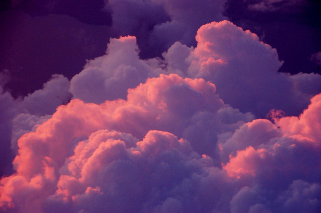 صور غيوم خلفيات غيوم وسحب رائعة للجوال والكمبيوتر