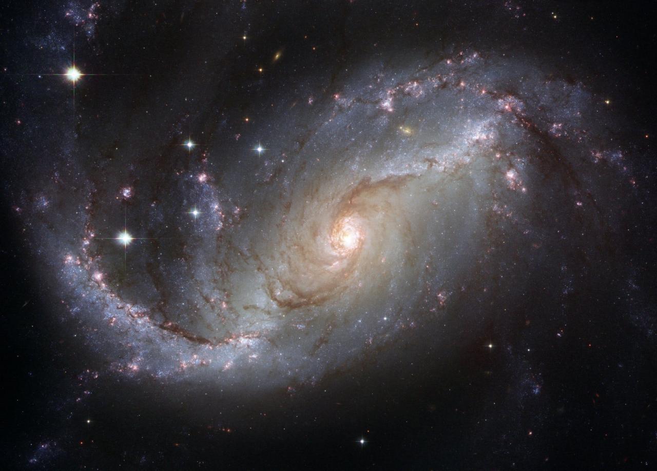 صورة خلفيات من الفضاء المجرة