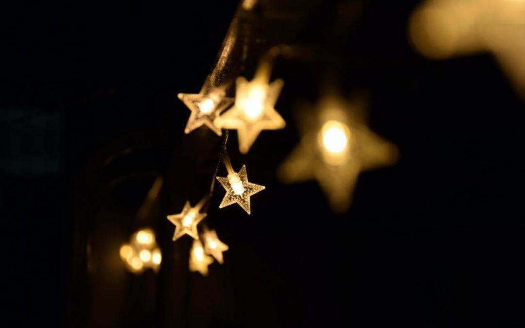 صور نجوم الليل خلفيات نجوم رائعة للجوال والكمبيوتر